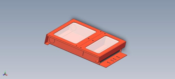 Dust Proof Cable Box